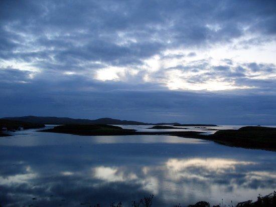 Lochmaddy, UK: Beautiful Hebrides