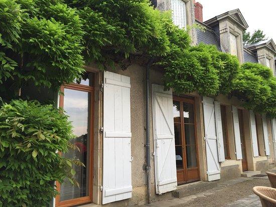 Varennes-Vauzelles, Francia: photo5.jpg