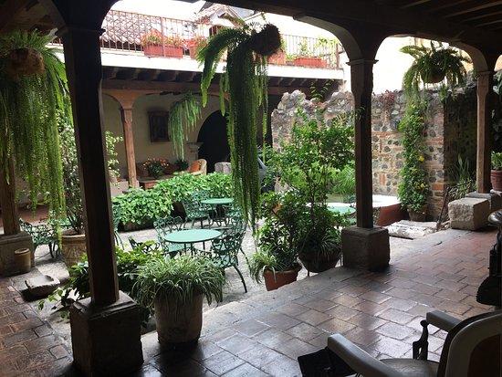 Hotel Meson de Maria: photo1.jpg