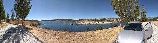 Macedo de Cavaleiros, Portugália: Vista lateral