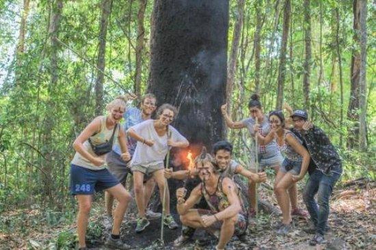 Northeast Cambodia Tours: getlstd_property_photo