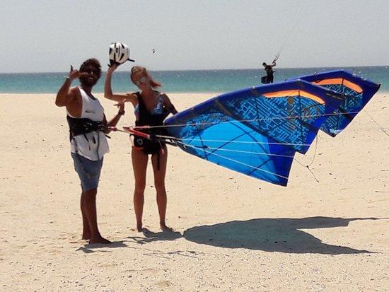Ocean Kite School