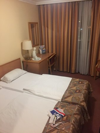 Danubius Hotel Arena: photo0.jpg