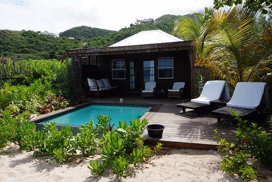 Keyonna Beach Resort Antigua Foto