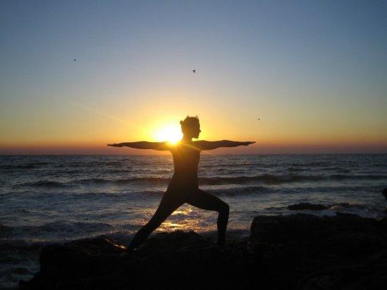 Santosa Yoga Studio
