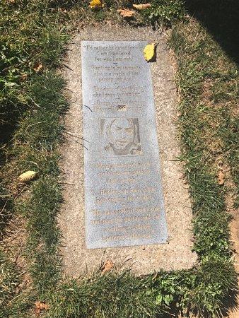 Kurt Cobain Memorial Park Aberdeen  TripAdvisor