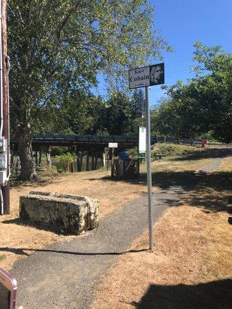 Kurt Cobain Memorial Park: photo7.jpg