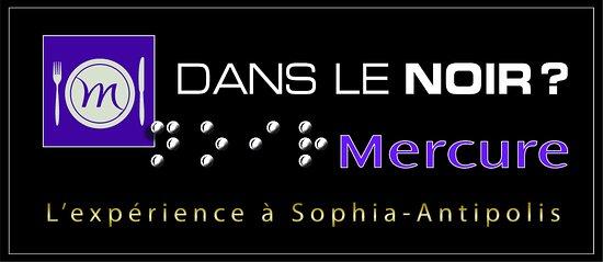 Sophia Antipolis, Fransa: Dans le Noir ? l'expérience dans le Sud de la France !