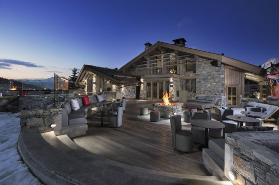 Le K2 Altitude (Courchevel, France) - Lodge Reviews, Photos & Price ...