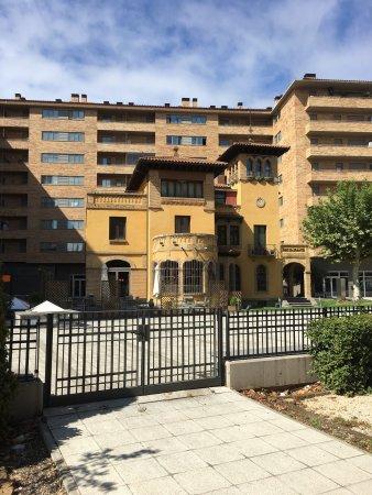Hotel Castillo de Ayud: photo0.jpg