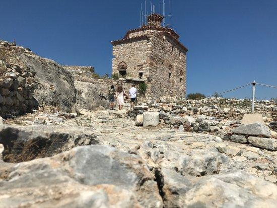 Ayasoluk Castle : photo1.jpg