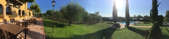 Agriturismo Le Anfore: photo5.jpg