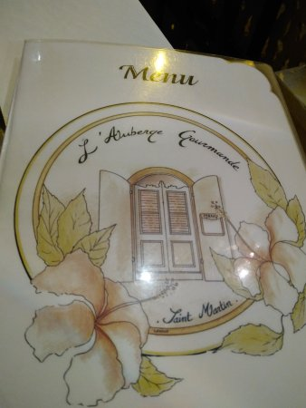 L'Auberge Gourmande: IMG_20170831_195057_large.jpg