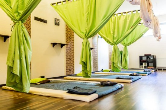 Thai Massage Nieder-Olm