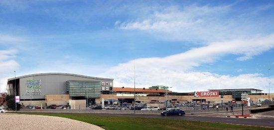 Centro Comercial Ribera del Xuquer