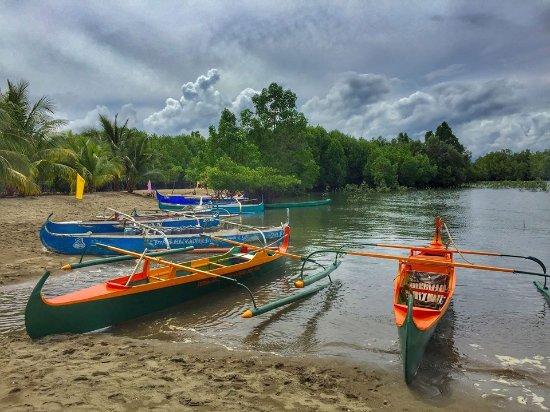 Lebak, Philippinen: Beach