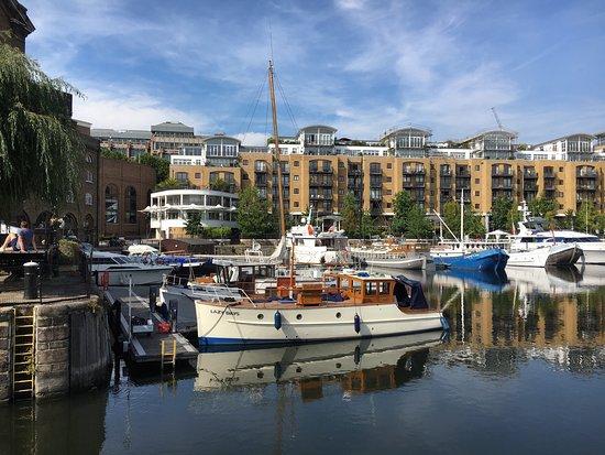 St. Katharine Docks: photo2.jpg