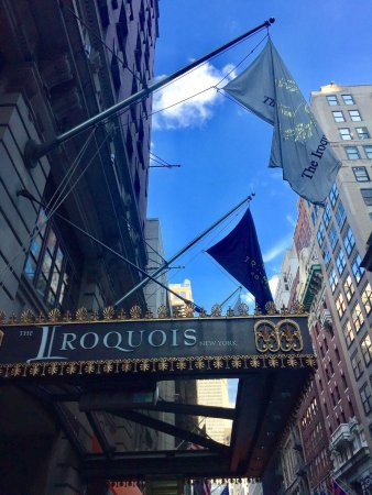 The Iroquois New York: photo0.jpg