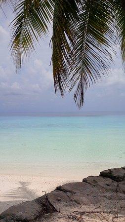 Makunudu Island Resmi