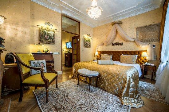 維爾紐斯華美達酒店