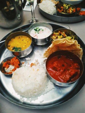 Ganapati Restaurant Review