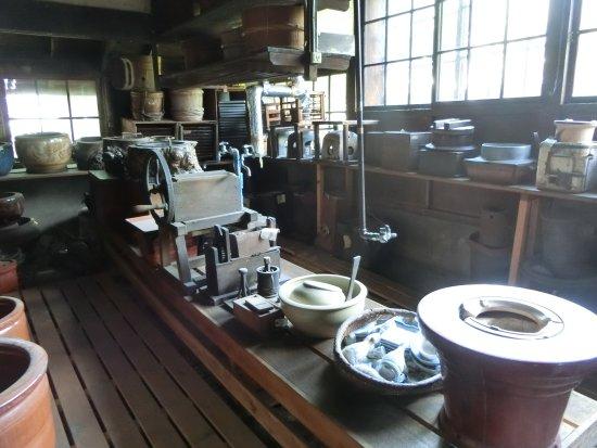Old Sakurai Family House
