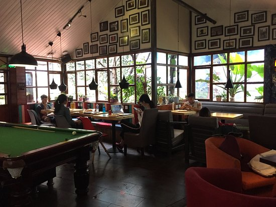 Kunming upland International Youth Hostel Photo