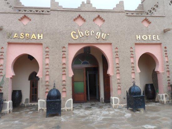 Imagen de Kasbah Hotel Chergui