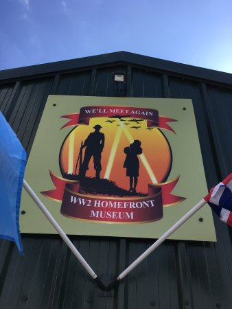We'll Meet Again - The WW2 Mobile Museum