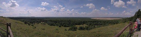 Klucze, โปแลนด์: Panorama