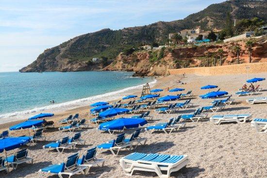 Glimrende Plaża - Picture of Playa del Albir, El Albir - TripAdvisor LU-62