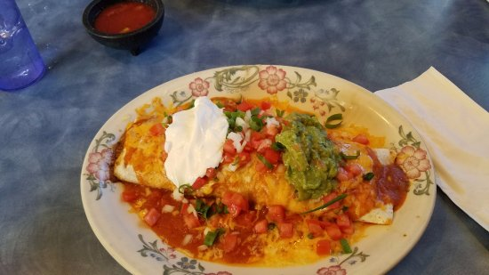 Mexican Food In Lincoln City Oregon