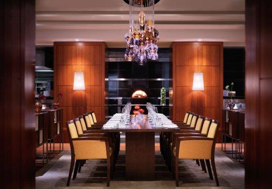 Apples Restaurant & Bar: Apples Restaurant - Chef's Table