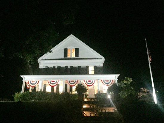 Liberty Hill Inn Görüntüsü