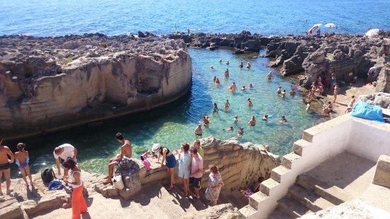 Piscina naturale di marina serra tricase ce qu 39 il faut savoir pour votre visite tripadvisor - Marina serra piscina naturale ...