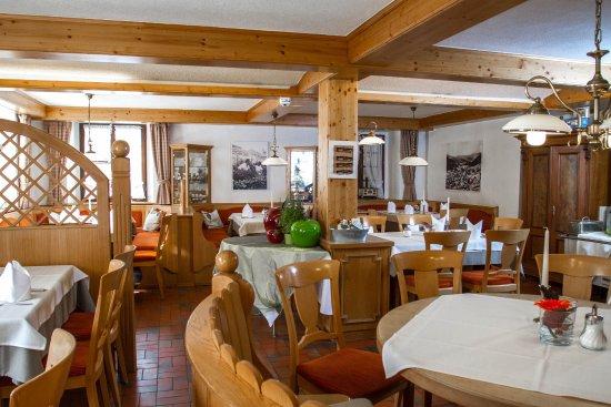Schenkenzell, Germany: Restaurant