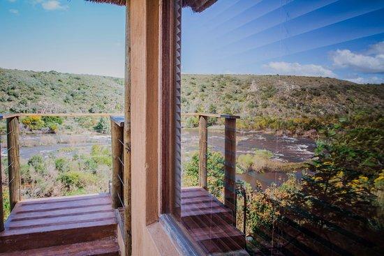 Aloe Ridge Self Catering : Aloe Ridge Self-catering - Bedroom View