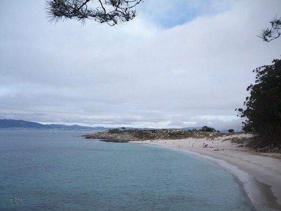 Cies Islands照片
