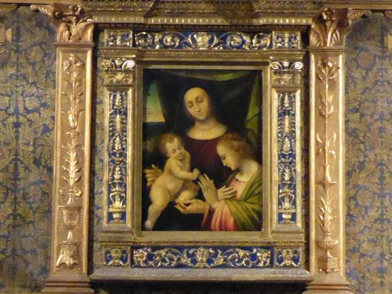 Cathedral Church of Saint John the Divine : Art