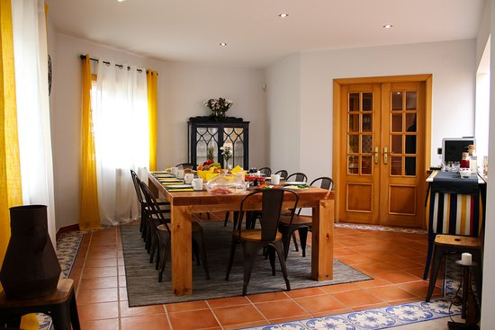 The Breakfast Buffet In The Dining Room Picture Of Maximum - Dining-room-buffet-property