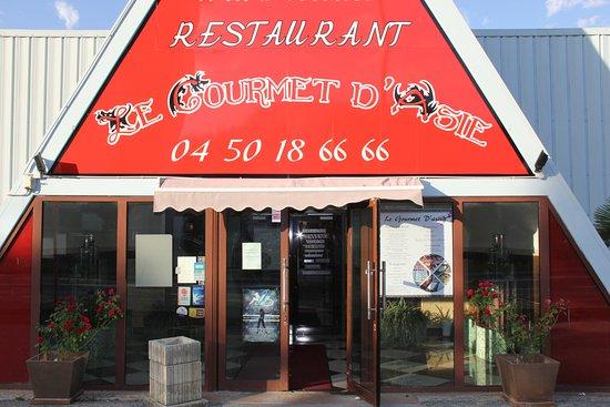 c0f53b47af5b6 Restaurant chinois le plus près de chez moi. - Avis de voyageurs sur ...