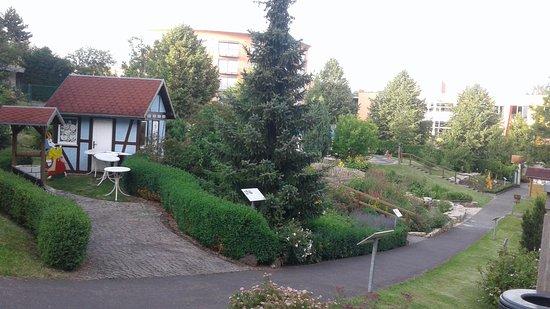 Machenpark der Bruder Grimm