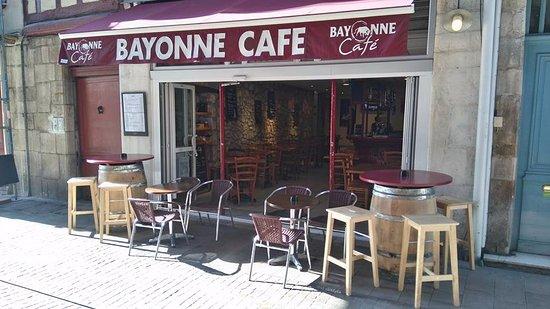 Petit Restaurant Sympa Bayonne