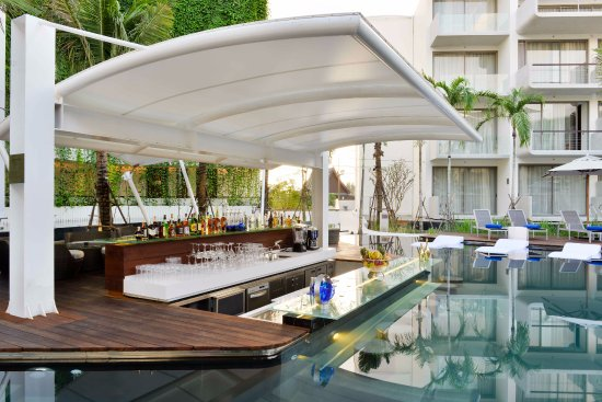 Rooms: Dream Phuket Hotel & Spa $73 ($̶1̶1̶6̶)