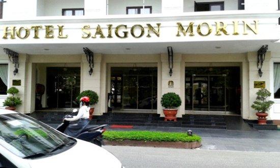 An analysis of saigon morin hotel