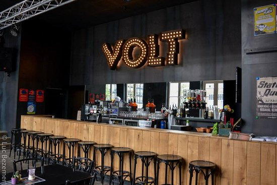 Sittard, The Netherlands: Café Volt