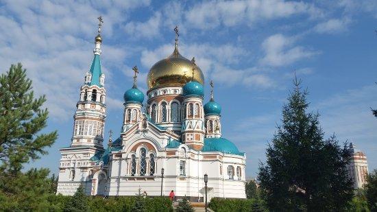 Assumption Cathedral (Uspenskij sobor): 20170901_095242_large.jpg