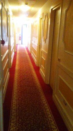 Hotel Belle Arti: Interier