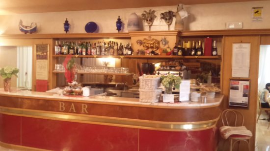 Hotel Belle Arti: Bar