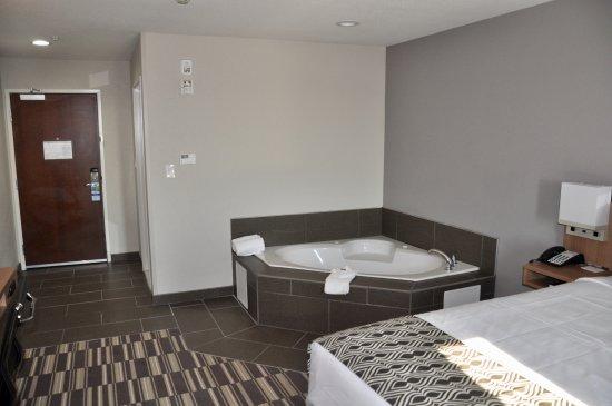 Microtel Inn And Suites By Wyndham Lubbock 59 ̶6̶7̶